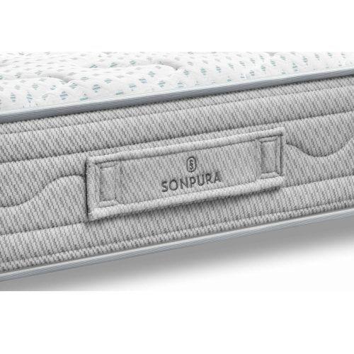 Imagen para colchón Play de Sonpura