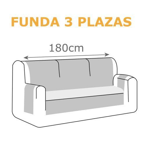 Imagen para funda de sofa acolchada
