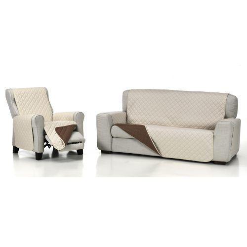 Imagen para funda de sofá reversible