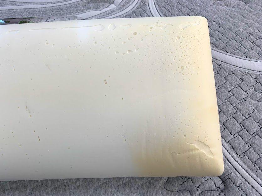 Imagen para almohada viscoelastica oxidada