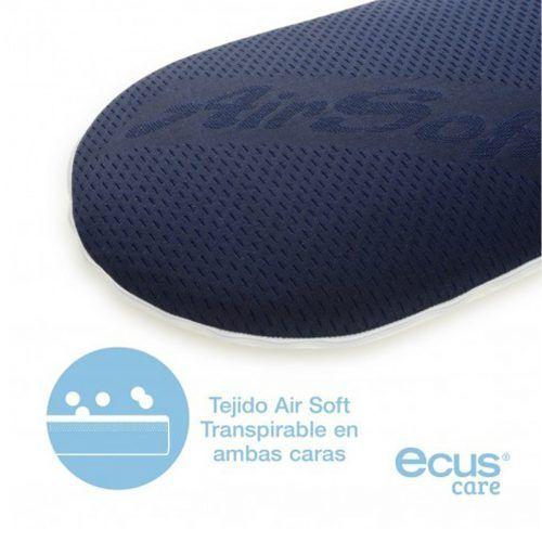 Imagen para colchón Ecus Care