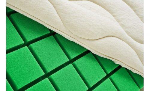 Imagen para colchón Organic